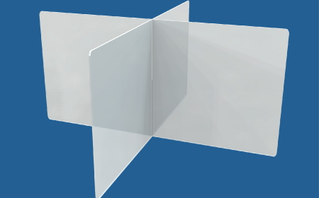 TableSafe Dividers